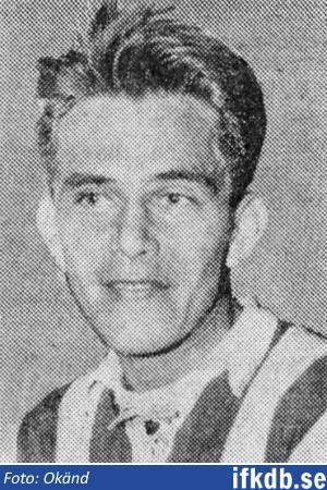 Ingvar Lundqvist