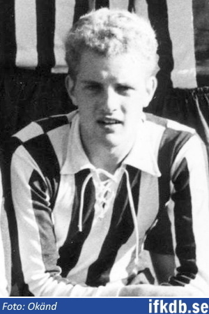 Bert Löfvendahl