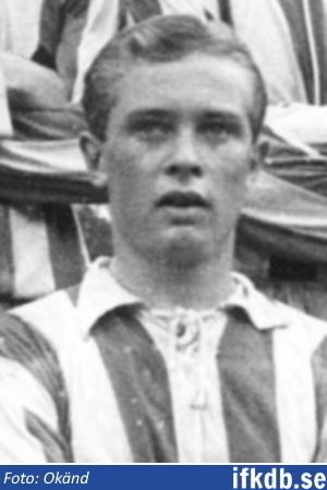 Bernt Magnusson