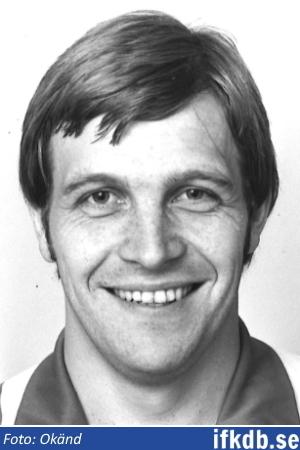 Eddy Magnusson