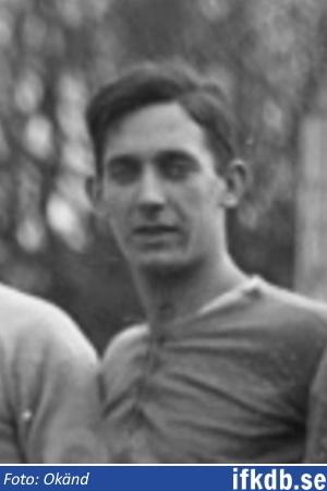 Gustaf Magnusson