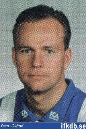 Mikael Martinsson