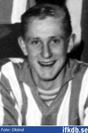 Lars-Gunnar Ahlberg