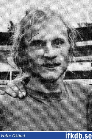 Johnny Molén