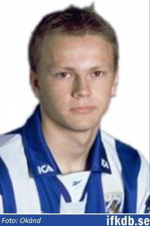 Erik Nevland