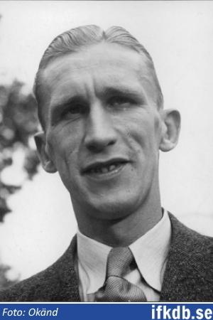 Arne Nyberg