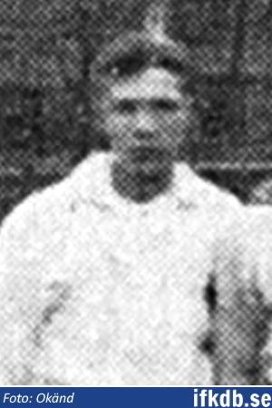 Enok Olsson