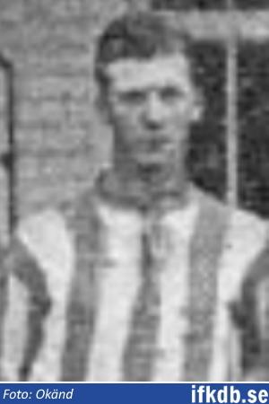 Harry Olsson