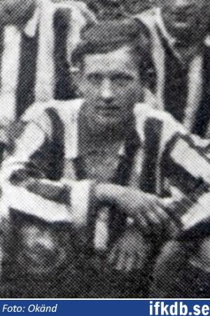 John Olausson (Olsson)