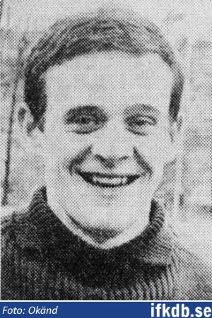 Lennart Ottordahl