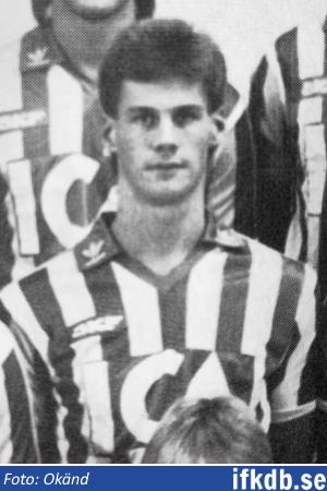 Magnus Pewik (Persson)