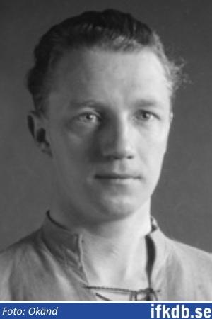 Sven Friberg