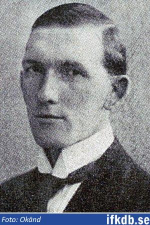 Erik Alstam