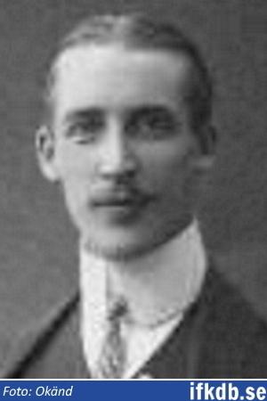 Oscar Rutgersson