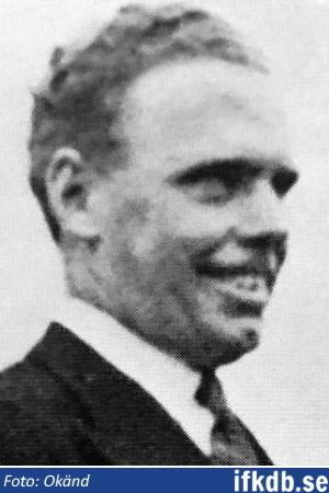 Sven Rydell
