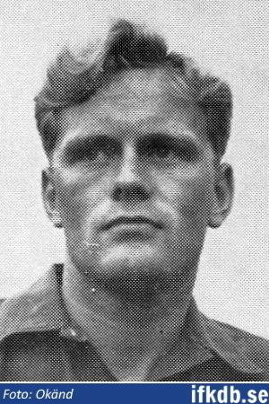 Bertil Rylander