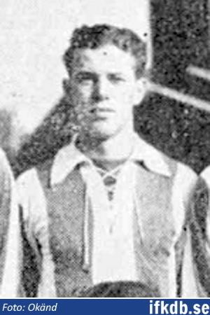 Morgan Samuelsson