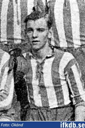 Harry Setterlund