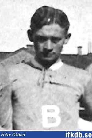 Olof Stolt