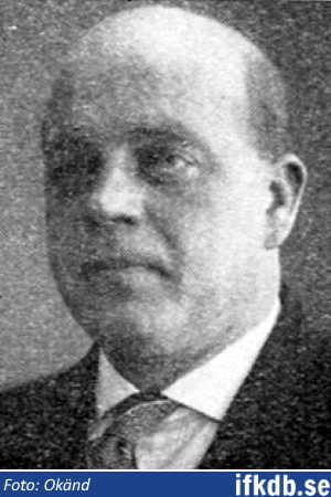 Torsten Ståhlfors