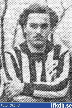 Peter Svärdegård