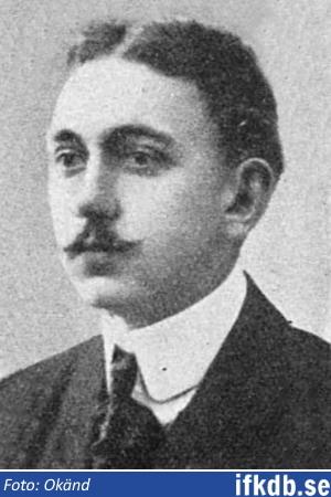 John Säwström