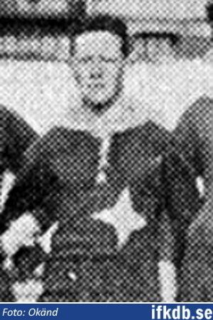 Eric Uhlén