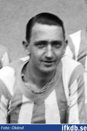 Gustaf Werner