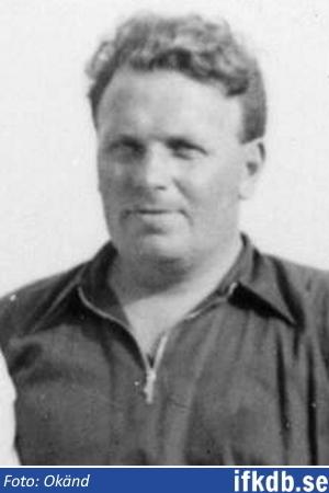Gustav Westlund