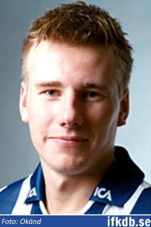 Daniel Westlin