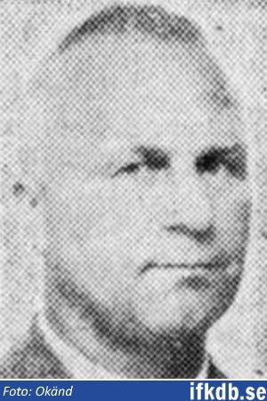 Erik Vingner