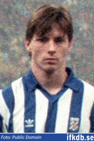 Thomas Hvenfelt (Andersson)