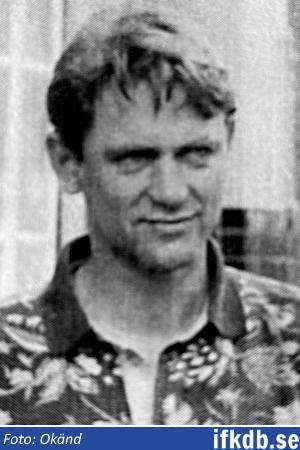 Stefan Wättring
