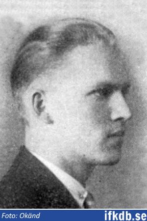 Harry Zachrisson
