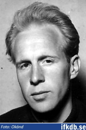 Gunnar Öqvist