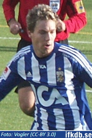Daniel Alexandersson