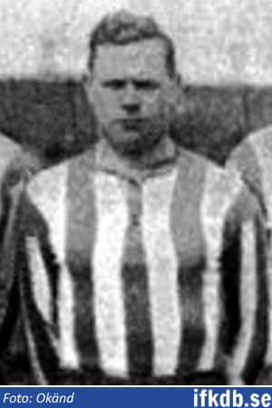 Verner Andersson