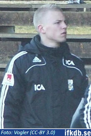 Petter Björlund