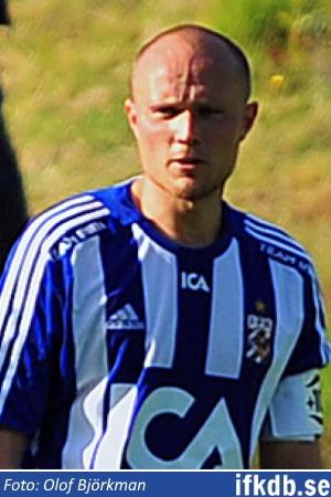 Nicklas Carlsson