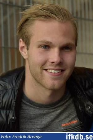 Gustav Engvall