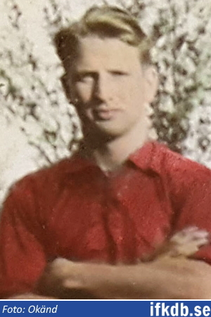 Arne Appelgren