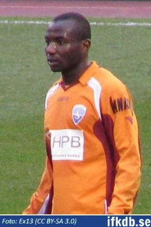 Patrice Kwedi