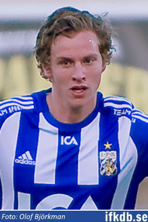 Niclas Martinsson