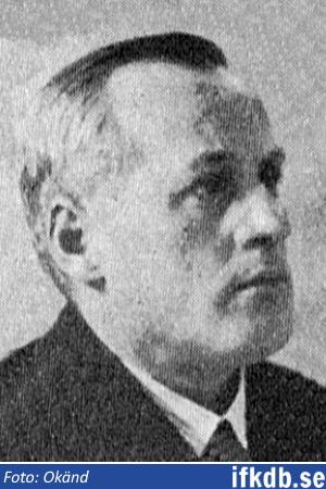 Joel Appelgren