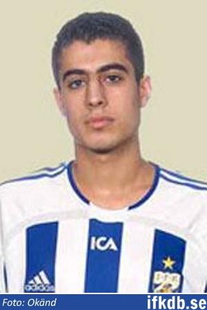 Ali Selim