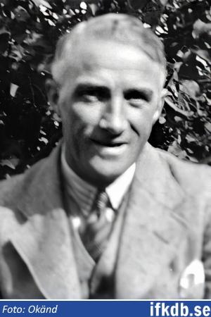 Gunnar Arcadius