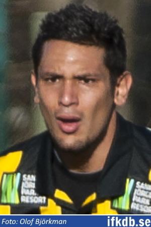 Andrés Vasquez