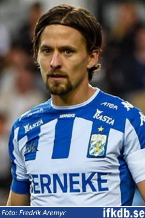Lasse Vibe