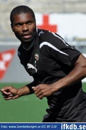 Samuel Wowoah
