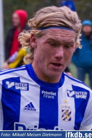 Victor Edvardsen